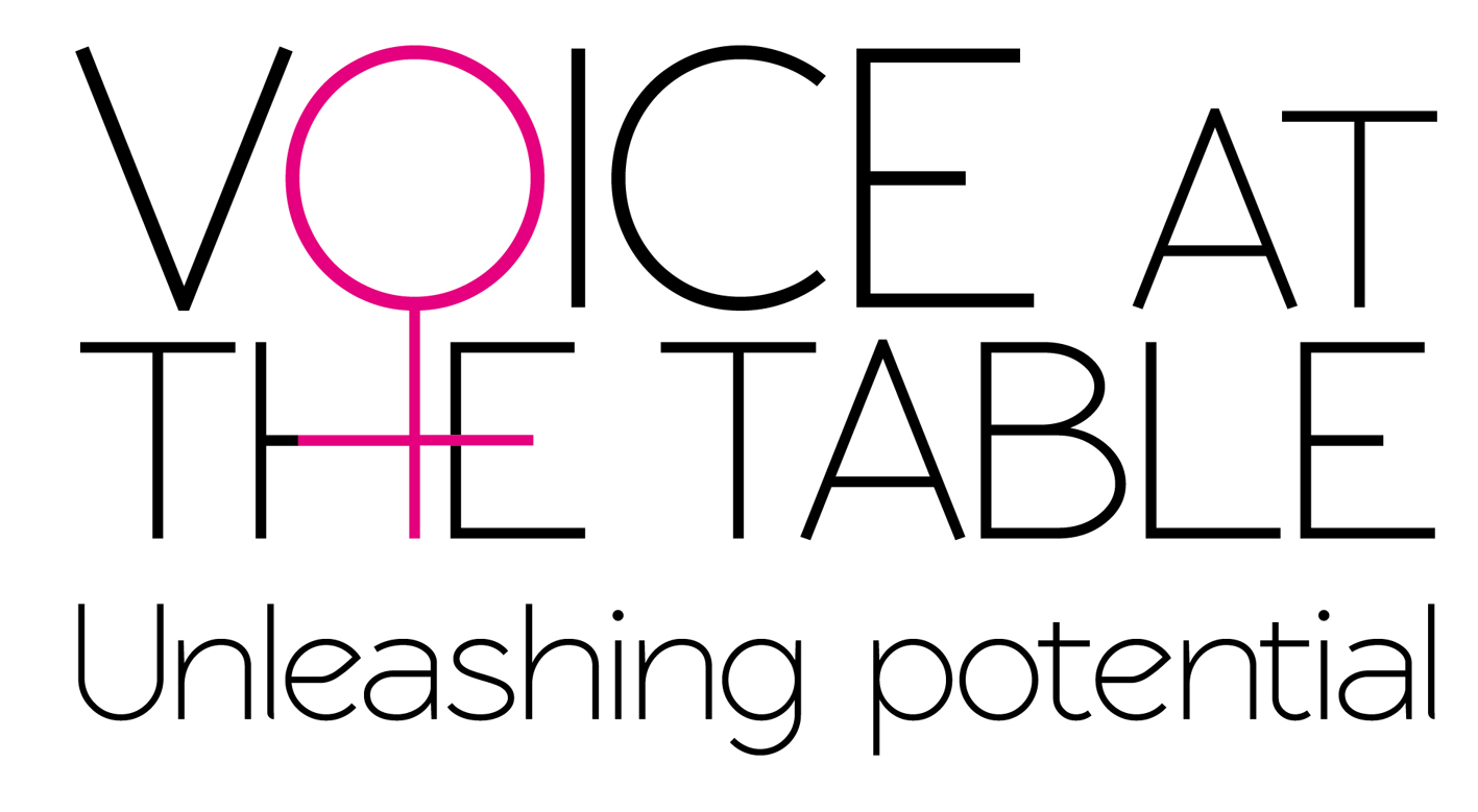 logo_VoiceAtTheTable_v1