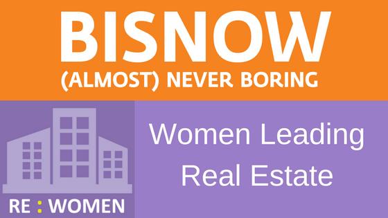 Women LeadingReal Estate